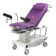 Medical Armchair Ambulatory Care Chair