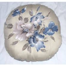 Ottoman Pillow Cushion by Ottoman Cushion All About Wicker