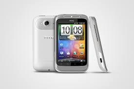 htc wildfire android smartphone for virgin mobile