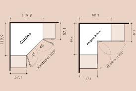 grandezza cabina armadio armadio a angolo le migliori idee di design per la casa