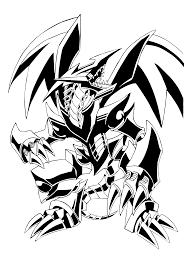 red eyes black ultimate dragon drawing