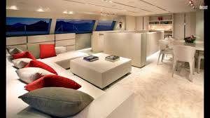 luxurious yachts interior design that will make your jaw drop