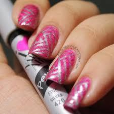 sovi u0027s nail journal sally hansen i heart nail art stylo nail art