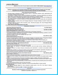 Resume Sample Key Competencies by One Of Recommended Banking Resume Examples To Learn