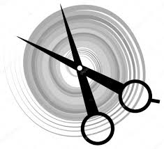 scissors haircut icon u2014 stock vector snovy 63378451