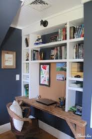 Desk Ideas For Bedroom Idea For My Desk Only I Need More Bookshelves And A Drafting