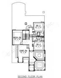 vanburen narrow floor plans texas house plans
