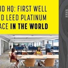 American Platinum Desk American Society Of Interior Designers Reviews Glassdoor