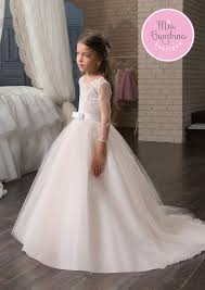 wedding dresses portland flower girl dresses portland flower girl dress for wedding by mb