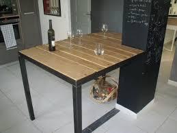 mange debout cuisine mobilier industriel et sur mesure micheli design mange debout