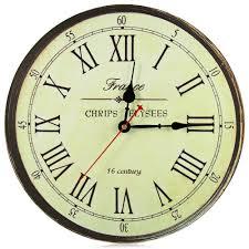 Horloge Murale Silencieuse by Achetez En Gros Silencieux Horloge Chiffres En Ligne à Des