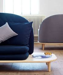the coffee table and couch in one homes and hues