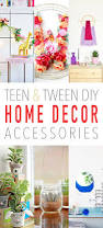 Diy Projects For Teen Girls by Teen And Tween Diy Home Decor Accessories The Cottage Market