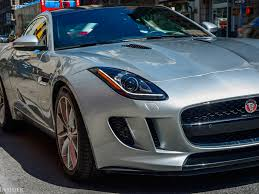 jaguar back jaguar f type v6 review business insider