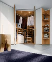 Wardrobe Cabinet With Shelves Best 25 Corner Wardrobe Ideas On Pinterest Corner Closet