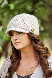 free pattern newsboy cap free newsboy crochet pattern best 25 crochet newsboy hat ideas on