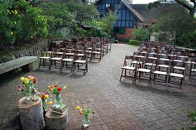 affordable wedding venues bay area forest hill club house is a beautiful and affordable sf wedding