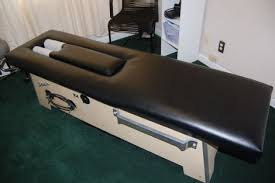 chiropractic tables for sale used anatomotor roller massage table chiropractic table for sale