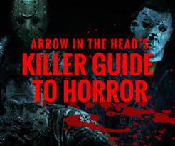 radius movie review arrow in the head