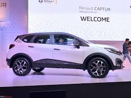 renault captur the renault captur suv edit launched rs 9 99 lakhs page 20