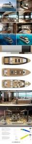 Yacht Floor Plan by 23 Best Trawler Design Images On Pinterest Design Electric And