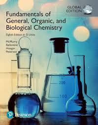 si e pearson fundamentals of general organic and biological chemistry