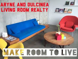 livingroom realty aryne dulcinea estate services