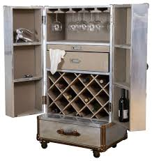 Trunk Bar Cabinet Best 25 Corner Bar Cabinet Ideas On Pinterest Wine Rack For Modern