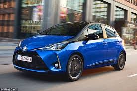 toyota sports car list the 10 best hybrid cars on sale today this is