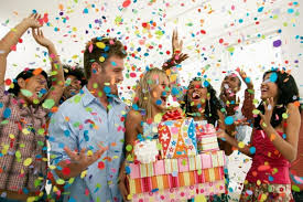 traditional birthday celebration its signs and features health