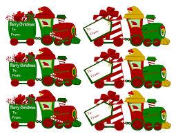 christmas card tags printables christmas lights decoration