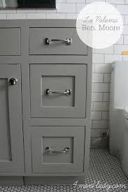 awesome ideas paint colors bathroom cabinets my painted bathroom