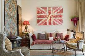 London Flat Interior Design Thursday Travel To Design Inspiration From London New York City