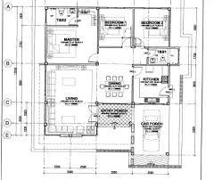 Bungalow Plans Fresh Inspiration 15 Single Story Bungalow House Plans Malaysia