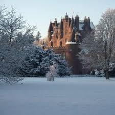 Home Of Queen Elizabeth Galmis Castle Angus Scotland The Childhood Home Of Queen
