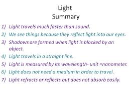 does light travel faster than sound images Yq yq ppt download jpg