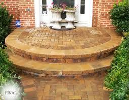 front porch steps u2013 3dscapes com