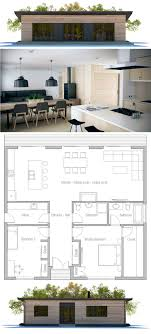 modern floor plans the 25 best 2 bedroom house plans ideas on small