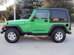 wrangler jeep green highland motors chicago schaumburg il used cars details
