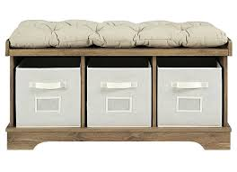 Upholstered Storage Bench Upholstered Storage Bench With Rolled Arms Default Name Storage