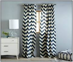 Navy And White Striped Curtains Navy White Curtains Navy And White Curtains Navy Blue And White