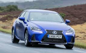 what company makes lexus lexus is review has the hybrid come of age