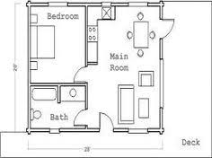Small Guest House Floor Plans Robinson Residential Guest House Guest Houses Pinterest