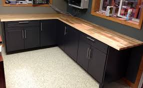 kitchen cabinets in garage elegant wood garage cabinets wood garage cabinets ideas viabil org