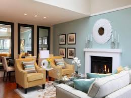 Living Room Color Schemes Ideas by Cool Color Scheme Blue Living Room Complementary Triadic In