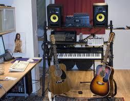 small music studio studio eric schreiber