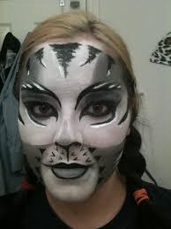 cats makeup femme munkustrap by wyrem on deviantart