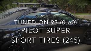 ford fusion sport 0 60 0 60 progression tuned by mpt 2010 ford fusion 2 5l
