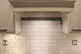 kitchen subway tile backsplash tiles remodel fabulous white amys