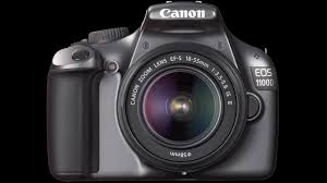 canon eos 1100d hands on review user guide preview youtube